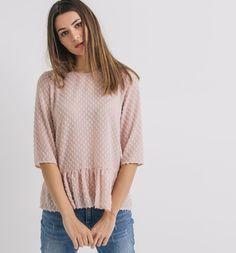 Plumetis+blouse