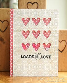 Loads of Love by Lucy Abrams, via Flickr