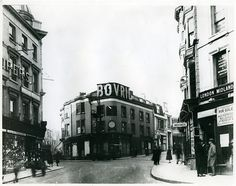 Photo:404 - 84 North Street & Western Road No.214, demolished 1930