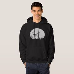 skeleton Dabbing Funny Halloween Dab Dance Hoodie - thanksgiving day family holiday decor design idea