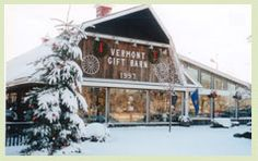 Vermont Gift Barn & Gallery: 1087 Williston Rd. South Burlington, Vermont.  The Vermont Gift Barn carries traditional and contemporary gifts, crafts, and home accents in all medias. We focus on Vermont products and most of our products come from within the State of Vermont.    GIFTS * CRAFTS * HOME ACCENTS * FINE ART