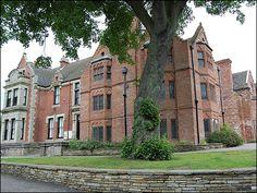 Haden Hill House, Hall & Park