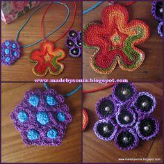 "Crochet ""Bijus"""