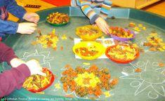 Learning and Exploring Through Play: Diwali Rangoli Patterns Preschool Art Happy Birthday Fireworks, Happy New Year Fireworks, Diwali Fireworks, Fireworks Art, Diwali Activities, Eyfs Activities, New Year's Eve Crafts, Crafts For Kids, Diwali Eyfs