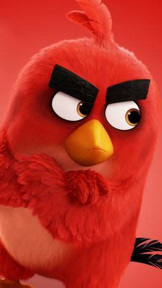 High Resolution / HD Movie Poster Image ( of for Angry Birds Angry Birds 2016, Angry Birds 2 Movie, Angry Birds Characters, Cartoon Characters, Cute Disney Wallpaper, Kawaii Wallpaper, Angry Bird Pictures, Tamil Funny Memes, Galaxy Phone Wallpaper