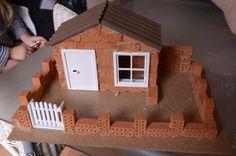 #Produkttest #Teifoc #Strandhaus #Steinbaukasten #HansNatur http://www.nariels-testplanet.de/2014/11/produkttest-teifoc-strandhaus.html