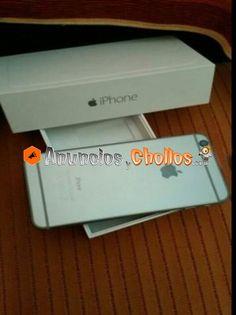 IPhone 6 plus gris espacial 64 gb libre
