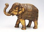 Elephants and Feng Shui: Nine Ways to Use Elephants for Good Luck