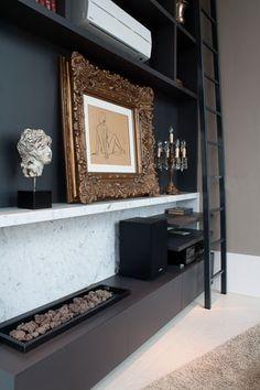 Fotografia de Arquitetura - Projeto Marcelo Polido e Ana Hnszel Arquitetura