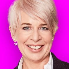 Katie Hopkins - Proof The British Lion Isn't Dead Yet -