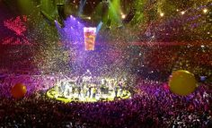 Vrienden van Amstel Live, Ahoy Rotterdam