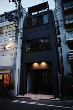築48年のオフィスビルを住宅へコンバージョン   9の建築事例   SuMiKa (スミカ)   スマートメイドで家づくり
