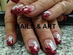 www.nailsandart.com  https://www.facebook.com/pages/Nails-Art/366923853334317  Instagram: @nailsnart