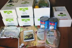 Hello Fresh meals Meal Box, Hello Fresh Recipes, Meal Delivery Service, Dietitian, Recipe Box, Meals, Food, Meal, Essen