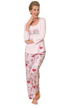 d31787e72e2c 14 Delightful I Love Lucy Pajamas images