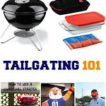 Tailgating Recipes | Plain Chicken