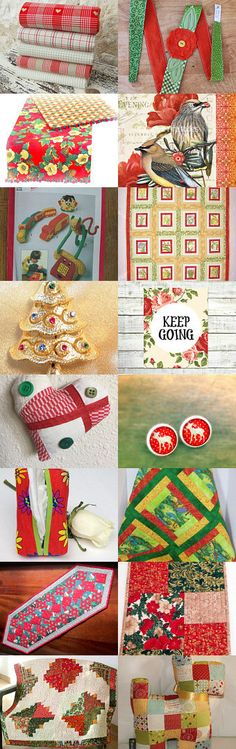 Tomato Valentines by Maggie Williams on Etsy--Pinned with TreasuryPin.com