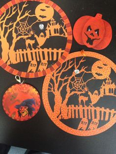 Halloween Stencils, Cakes, Fall, Autumn, Halloween Templates, Cake Makers, Fall Season, Kuchen, Cake
