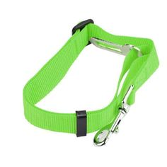 New Qualified Pet Cat Dog Safety Vehicle Car cachorro Seat Belt mascotas dog Seatbelt Harness Lead Clip Levert Dropship Dog Belt, Dog Seat Belt, Seat Belt Harness, Seat Belt Buckle, Pet Car Seat, Dog Harness, Dog Leash, Car Seats, Seat Belts