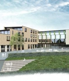 Local contractors are being sought to help Robertson in the delivery of the new £29 million Harris Academy, the first project to be delivered in Dundee by the hub East Central Scotland Company Limited (hub East Central).
