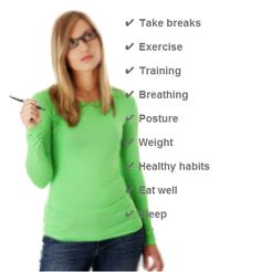 Back Pain Relief and Prevention