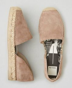 AEO Dolce Vita Ciara Flats, Women's, Brown                                                                                                                                                      More