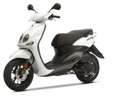Yamaha Neos Scooter. We have a selection of ex-fleet Yamaha Neos 50cc scooters for sale. Prices start from £495