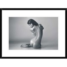 Global Gallery 'Untitled' by Riccardo Liporace Framed Photographic Print Size: 2