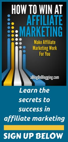 """Blogging can be very lucrative.  With proper planning and some effort from your part, your blog can easily replace your """"day job"""" income and get you out of th"""