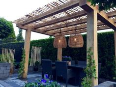 Pergola With Roof Plans Refferal: 3081594889