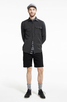 Saturday's Surf NYC Men's Clothing Fall Winter 2013 • Selectism