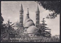 Padova-Cartolina-In-Bianco-E-Nero-Viaggiata-Nel.jpg (1200×847)