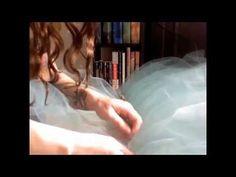 Classical and Romantic Tutu Tutorial - Part 2 - YouTube