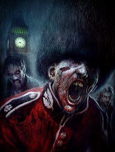 English Zombies