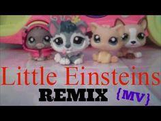 LPS: Little Einsteins Remix (Music Video) - Tronnixx in Stock - http://www.amazon.com/dp/B015MQEF2K - http://audio.tronnixx.com/uncategorized/lps-little-einsteins-remix-music-video/
