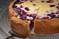 Discover recipes, home ideas, style inspiration and other ideas to try. Finnish Recipes, Biscuits, Sweet Pie, Cheesecake Recipes, I Love Food, Yummy Cakes, Banana Bread, Cake Decorating, Food And Drink