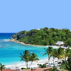 Did you know Antigua has one beach for every day of the year? Long Bay is just one of Antigua's 365 beaches and we're here ready for you.