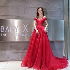 25e139ed6 Sencillos Borgoña Vestidos de noche 2019 A-Line   Princess Fuera Del Hombro  Manga Corta