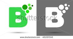 Find b stock images in HD and millions of other royalty-free stock photos, illustrations and vectors in the Shutterstock collection. Thousands of new, high-quality pictures added every day. Letter B, Letter Logo, B Image, Green Logo, Royalty Free Stock Photos, Logo Design, Company Logo, Pictures, Photos