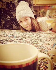 #Family #Friends #Fun #Puzzles. Merry Christmas to all!!
