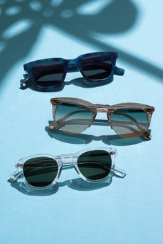3c6d6e2b811 Feast your eyes on the newest of the new  our just-released sunglasses.