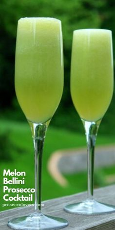 Prosecco Cocktails, Spring Cocktails, Craft Cocktails, Cocktail Drinks, Tequila Drinks, Cocktail Recipes, Alcoholic Drinks, Easy Drink Recipes, Yummy Drinks