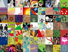 60 different illustrations from 27 artists http://igg.me/at/plicopa