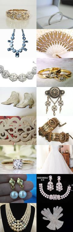 From This Moment On - #Vintage-Wedding from #etsyVjt by moonbeam0923 on #Etsy --Pinned+with+TreasuryPin.com
