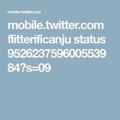 mobile.twitter.com flitterificanju status 952623759600553984?s=09