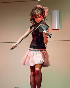 #lindseystirling #stirlingites #stirlingite #forever #ksll #loveher #love #cute #sweet #sweetie #beautiful #beauty #music #video #theviolindsey #new #album #braveenough #braveenoughtour #crystallize #angel #honey #musically #summertour #violin #violinist #electronicviolinist #electroviolinist