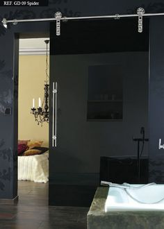 LDESIGN: Modern Interior Sliding Doors