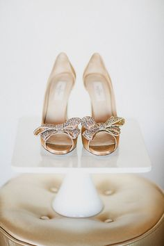 Sparkly Valentinos