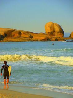 Praia Mole - Florianópolis/ SC. BRASIL ♥