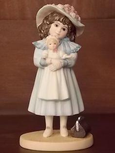 Jan Hagara - Audrey Figurine